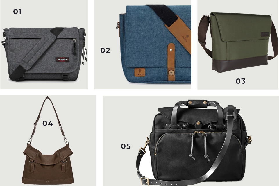 selection soldes sacs messager fw19