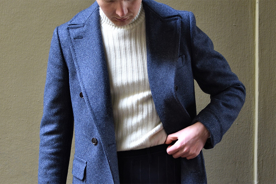 uster coat conseils homme