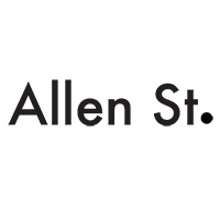 Allen St Logo