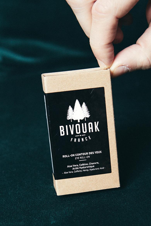 Bivouak Contour Yeux Packaging