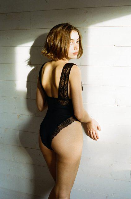 Body Femme