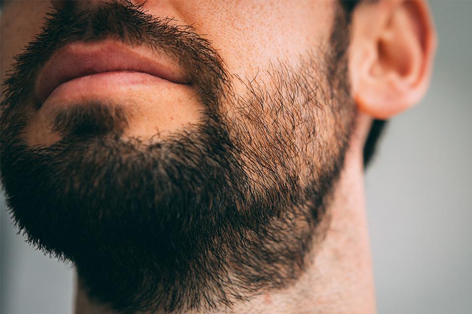 coloration pour barbe just for men test avis resultat avant