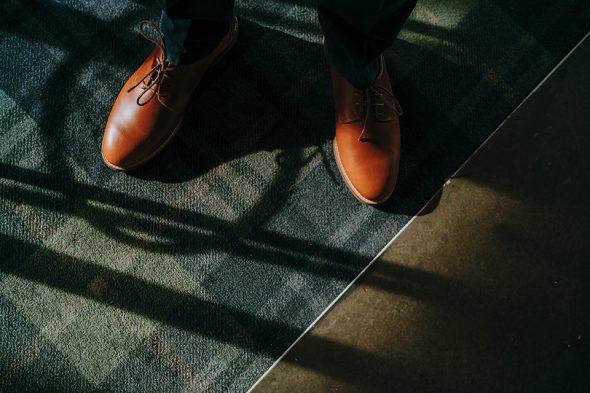 Comment Habiller Saint Valentin Max Chaussures