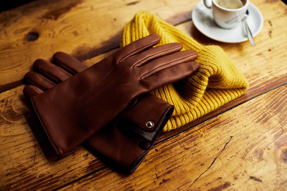 Conseils choisir gants homme