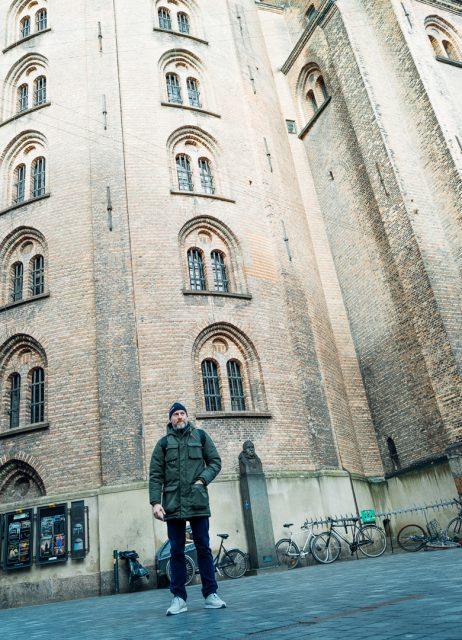 Copenhague look Rundenstaad