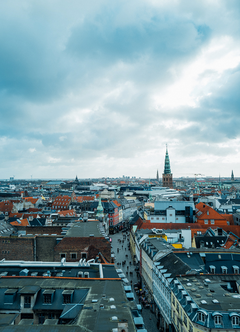 Copenhague Rondentaad