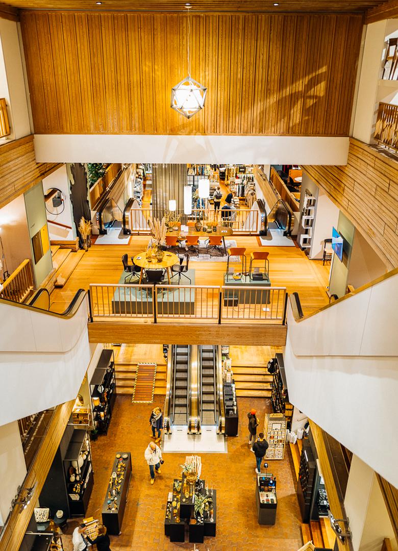 Copenhague shopping Illums Bolighus