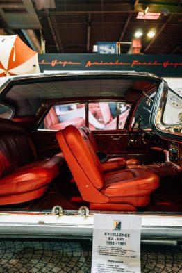 Facel Vega Retromobile