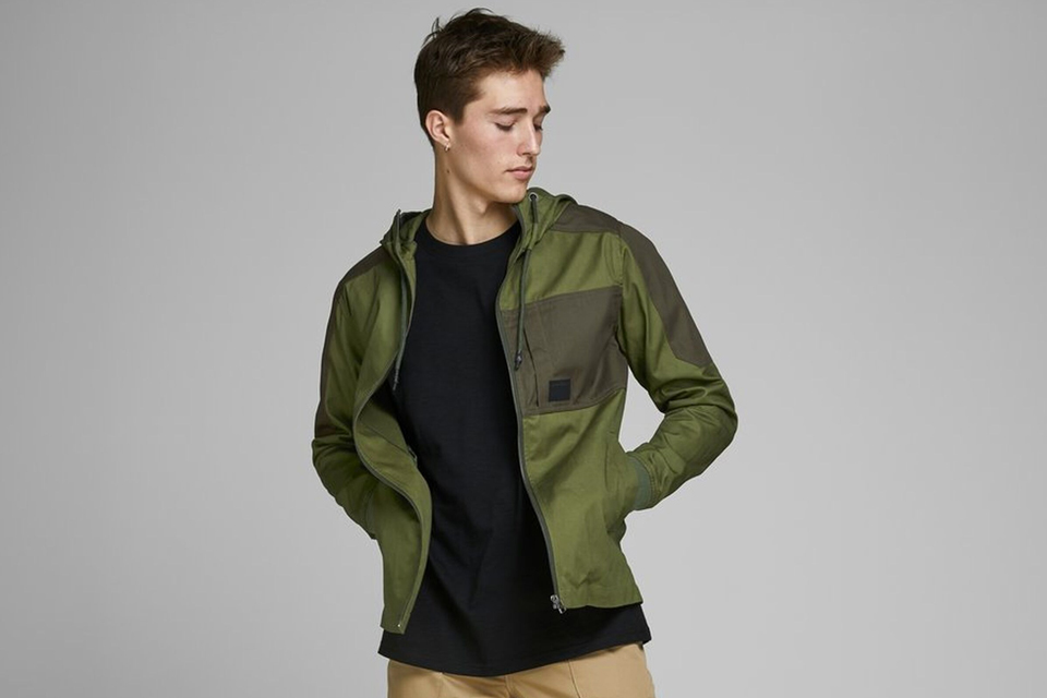Jack and Jones Collection