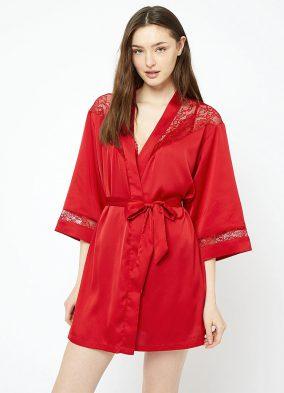 Kimono Imprudente Etam