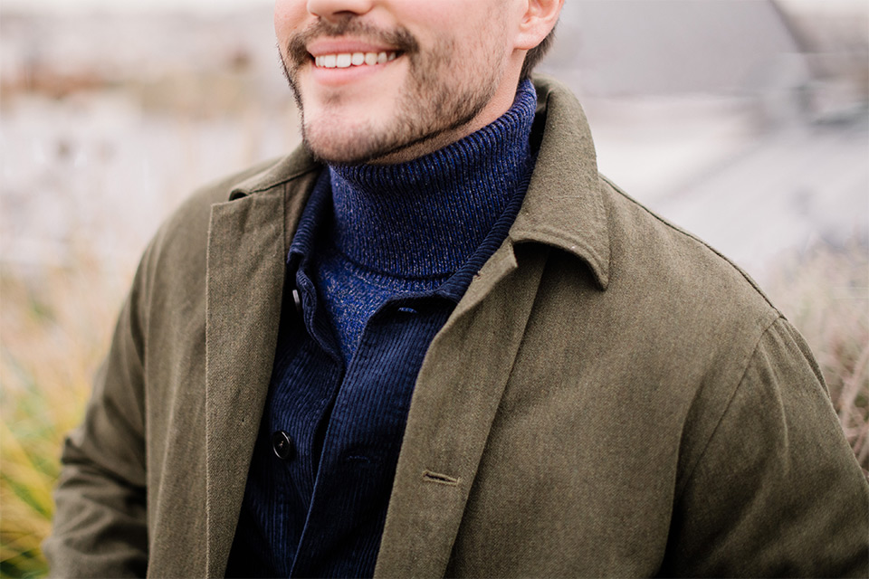 layering conseils homme hiver