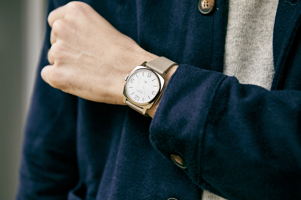 Look Tommy Montre