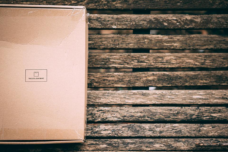 Mockup Carton Packaging