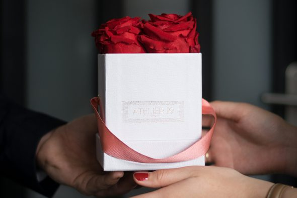 Roses Atelier 19