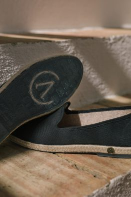 Angarde Espadrille Fabrication