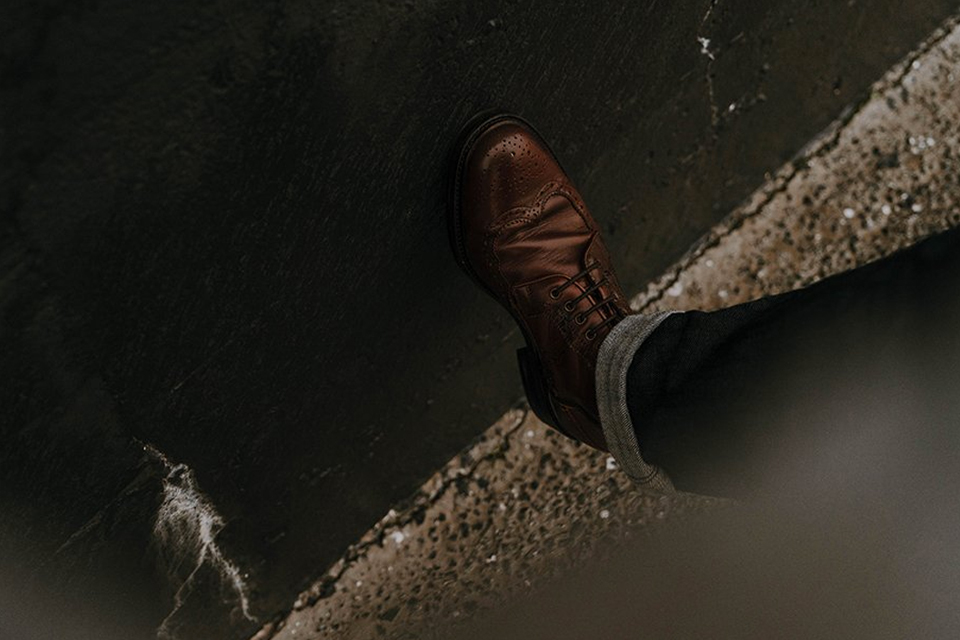 Comment Choisir Boots Bout Fleuri