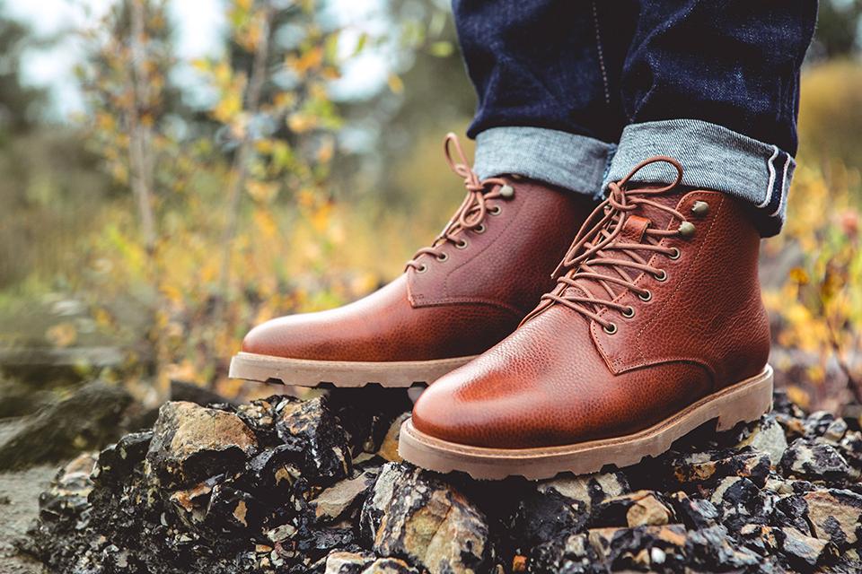 Comment Choisir Boots