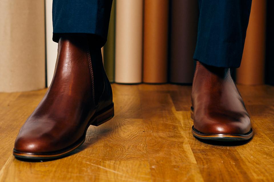 Comment Choisir Chelsea Boots
