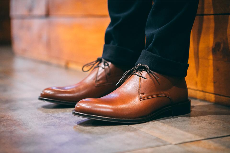 Ou Trouver Chukka Boots