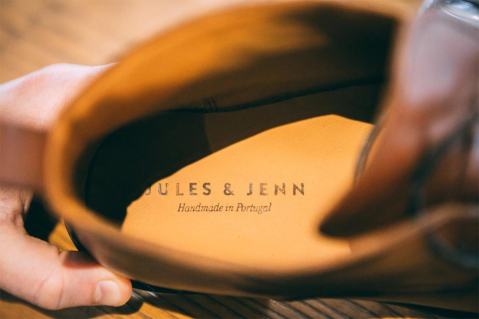 Jules & Jenn Marque