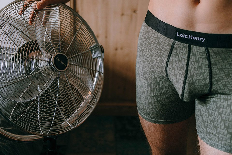 Loic Henry Boxer Sport