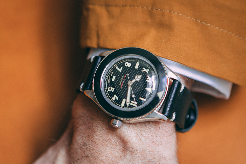 look max montre undone basecamp cali bacis focus