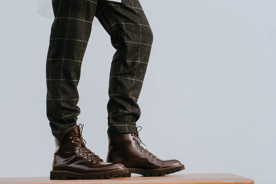 Comment Choisir Mountain Boots