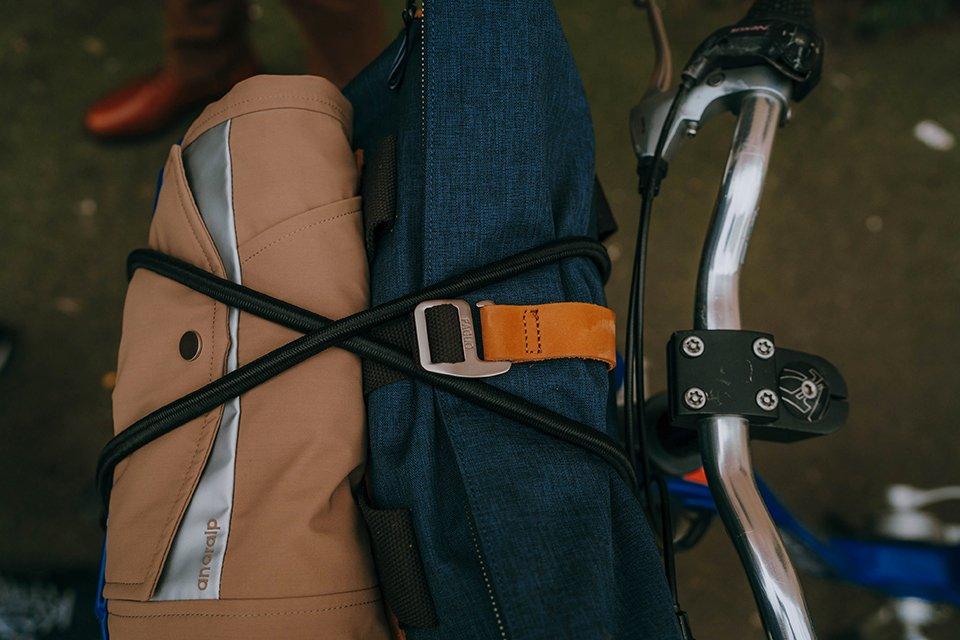 porte-bagages vélo