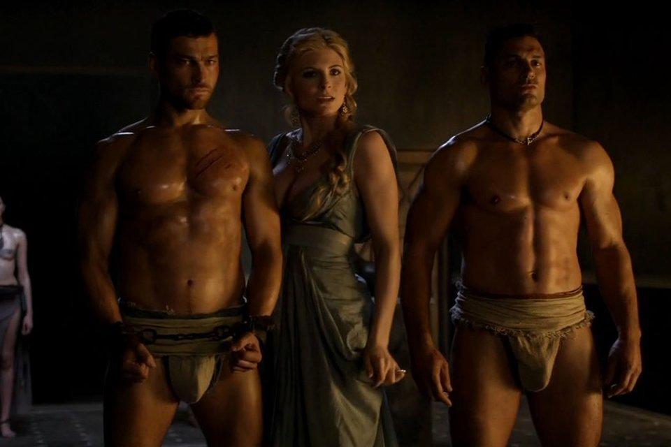 Spartacus Slip