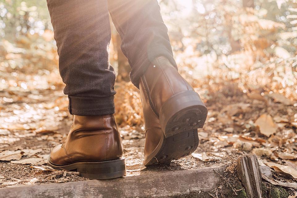 Boots pour homme : comment les choisir ?