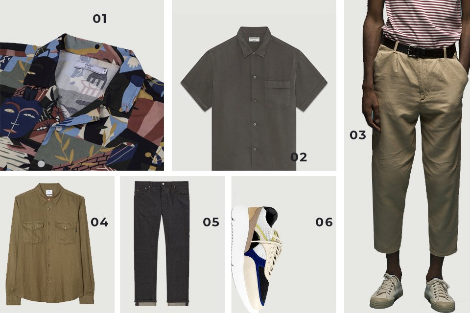 TENDANCES SS20 FLORIDA 2.0 SELECTION SELECTION