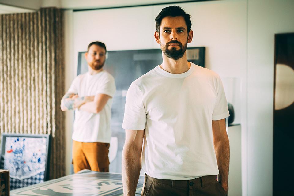 Tshirt Asphalte Max Rody