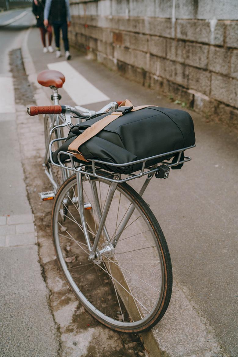 Vélo single-speed Jitensha