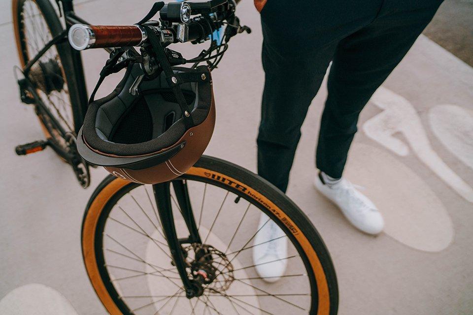 vélo travail conseils