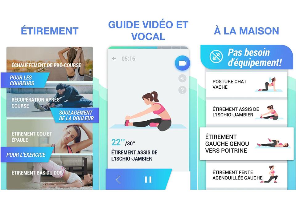 visuel application etirements 2020