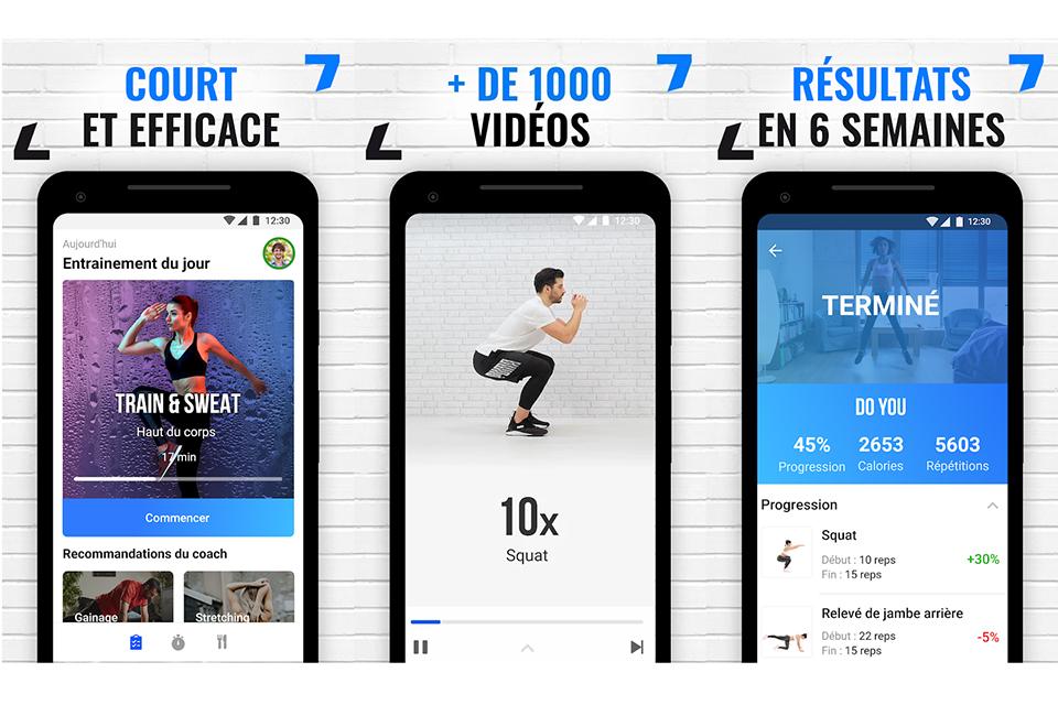 visuel application fizzup 2020