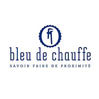 Bleudechauffe logo