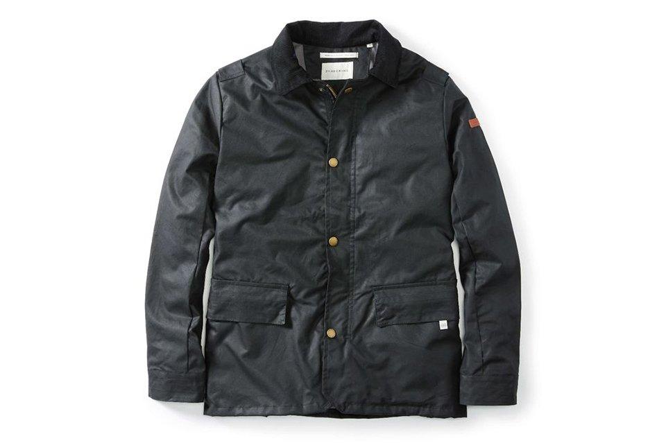 Boulder Jacket Peregrine