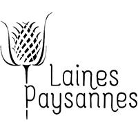 Laines Paysannes Logo