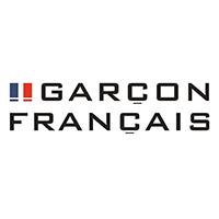 Logo Garcon Francais