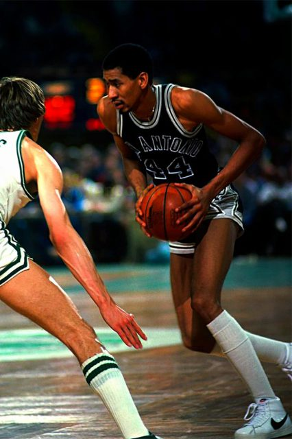 Nike blazer histoire basketball