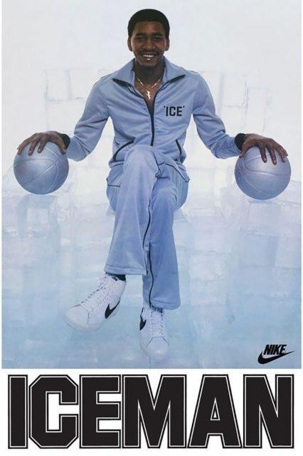 Nike blazer iceman