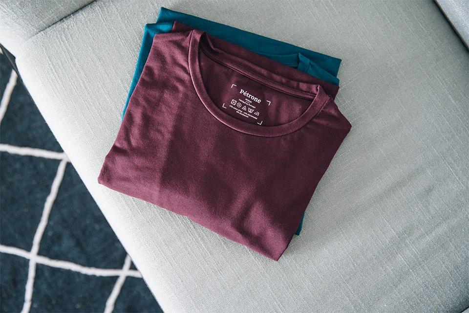 T-shirt Été