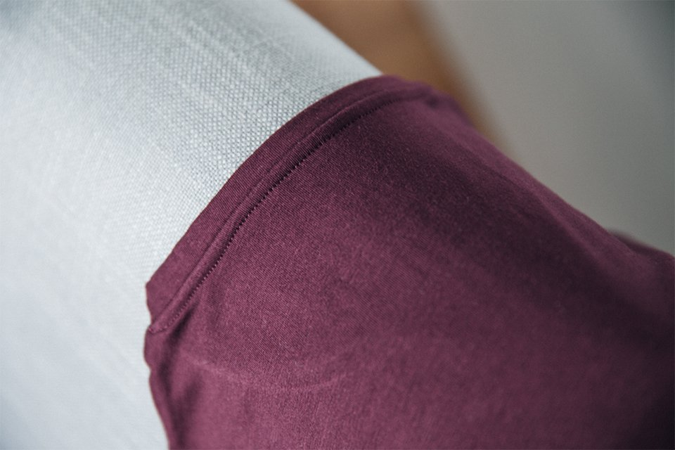 T-Shirt Pétrone