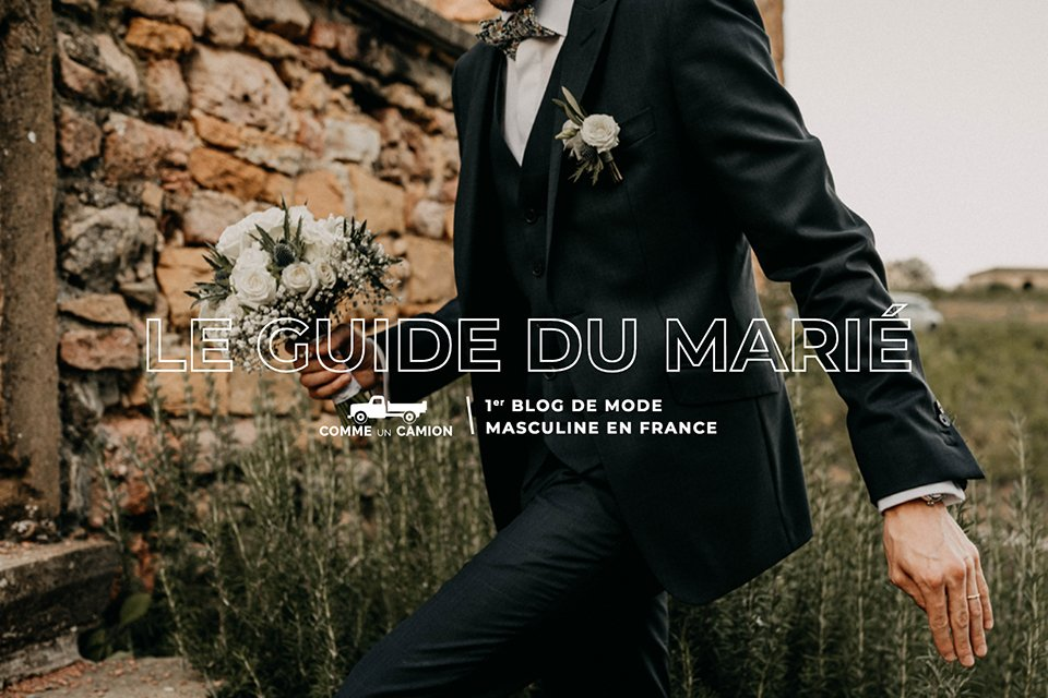 Guide mariage CUC 2020