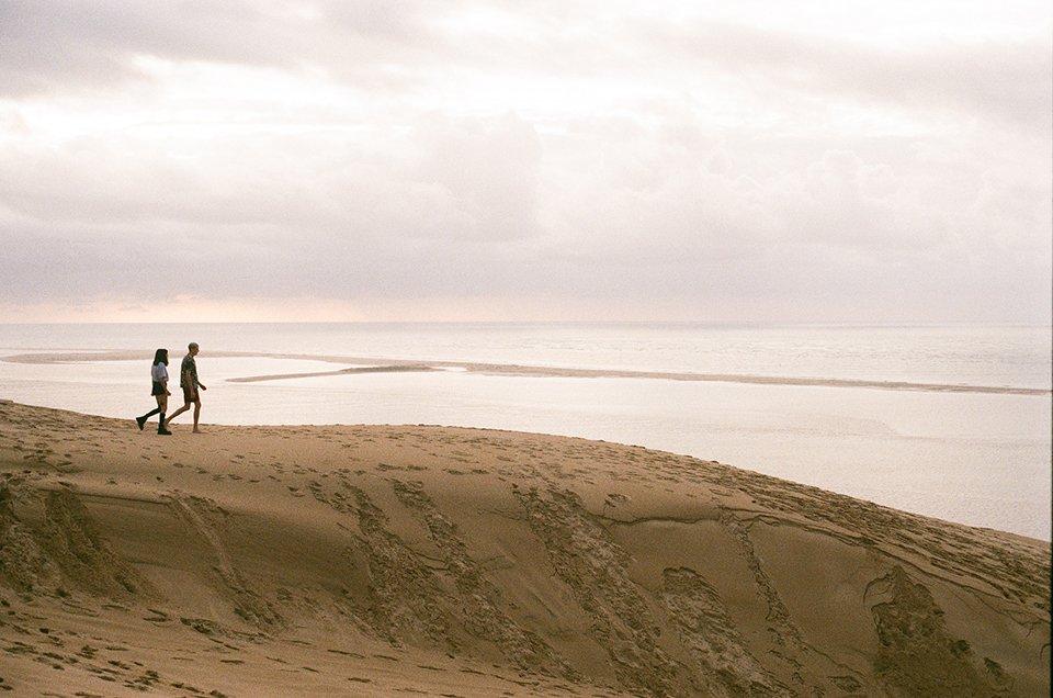 Olow Boomerang Dune