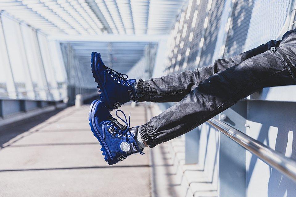 Palladium Bleues