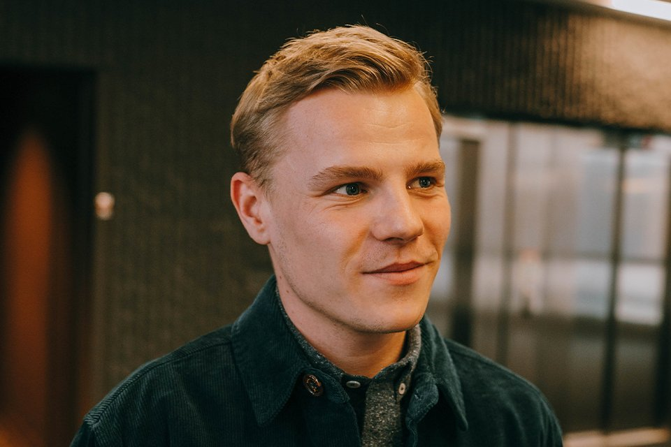 Photo Portrait José