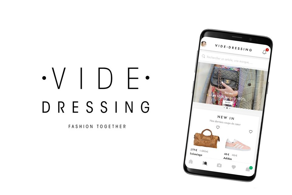 Videdressing Application