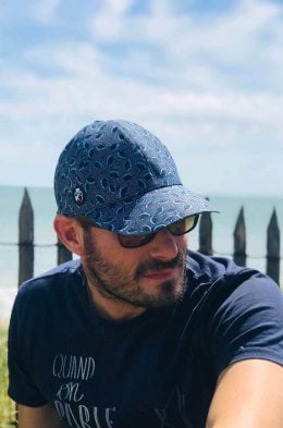 Casquette Homme Made In France